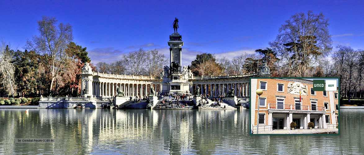 UNED MADRID IEEFF